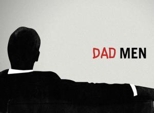 Dadmen. Papás y marketing